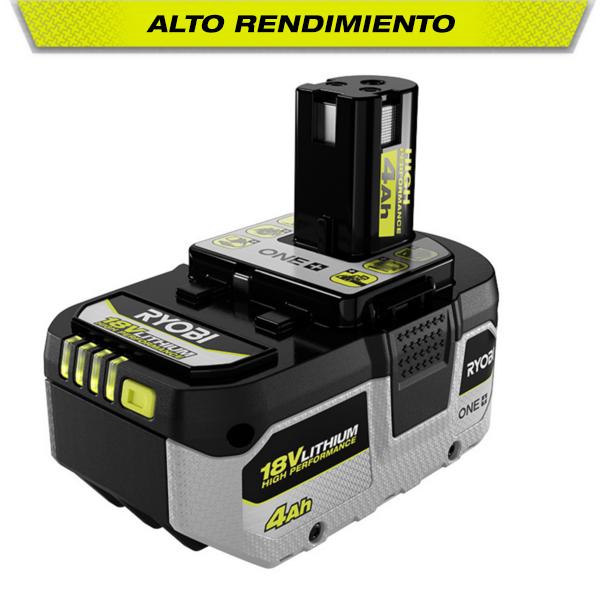 Foto del producto: Batería de alto rendimiento ONE+ de 4.0 Ah y 18 V