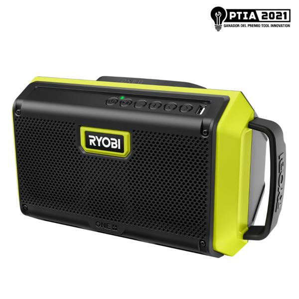 Foto del producto: Altavoz ONE+ de 18 V con tecnología inalámbrica Bluetooth®