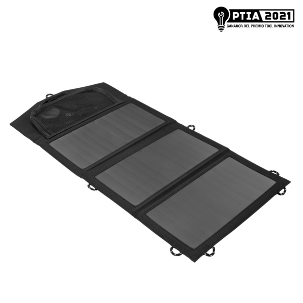 Foto del producto: Panel solar de 21 V